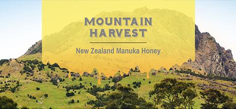 Mountain-Harvest
