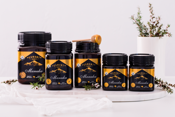 Egmont Honey Series